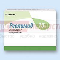 ревлимид инструкция цена - фото 11