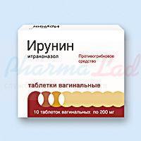 Ирунин Инструкция Цена В Украине Аналоги - фото 9